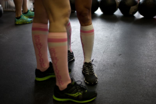 Survivor socks