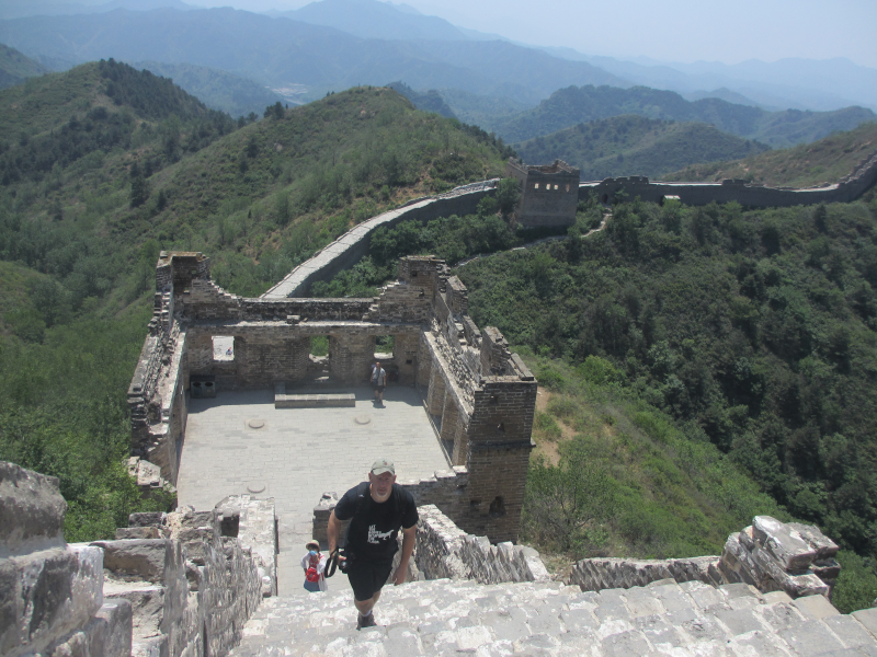 Scott Great Wall2