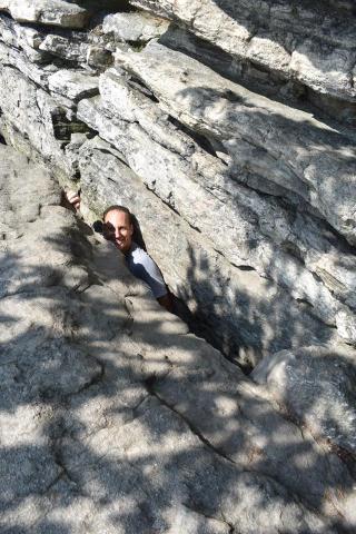 Ken FOSS Caves