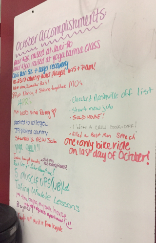 Oct Board
