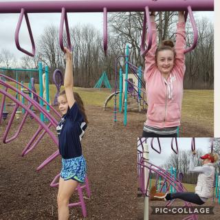 Playground FOSS -