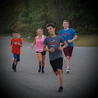 CFT Run