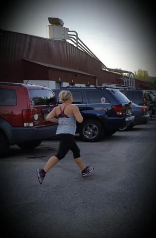 Janelle run