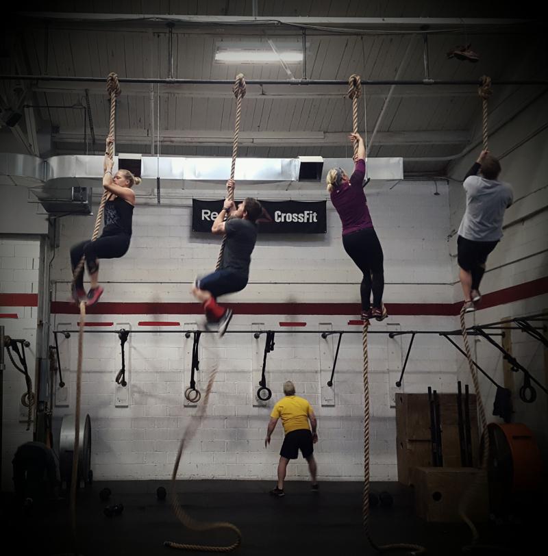 Ropes 615