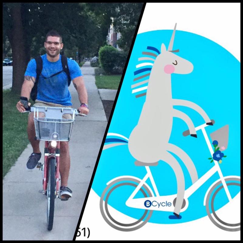 CD Bike Madison