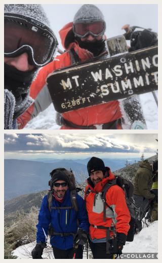 Mt. Washington Collage