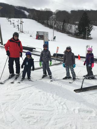 Ski - JimN