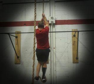 Nick rope