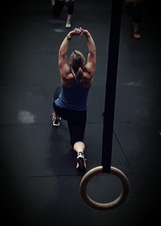 Brielle Stretch