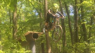 Jack bike