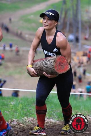 Mary Spartan Beast