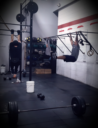 Pullup Hold 7