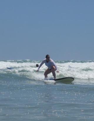 Surf McShawn