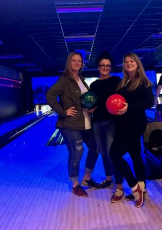 Bowling 530 Ladies -
