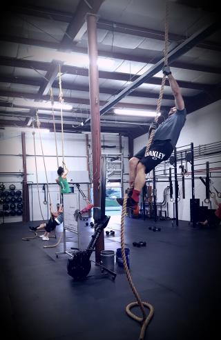 Ropes 730