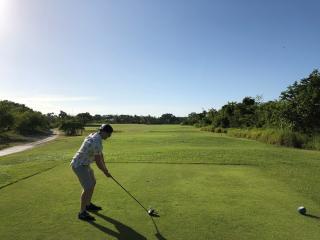 Golf - DT -