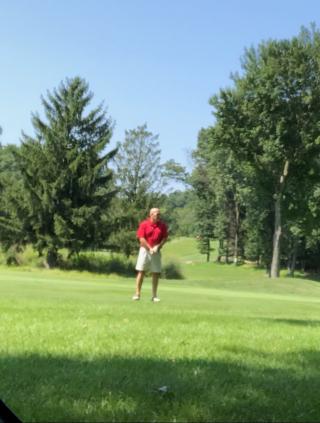 Golf - Andrew -