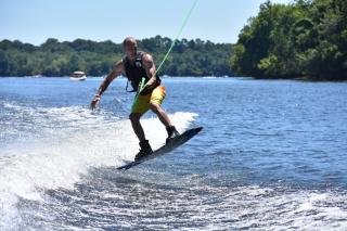 Cpj wake board tara pic