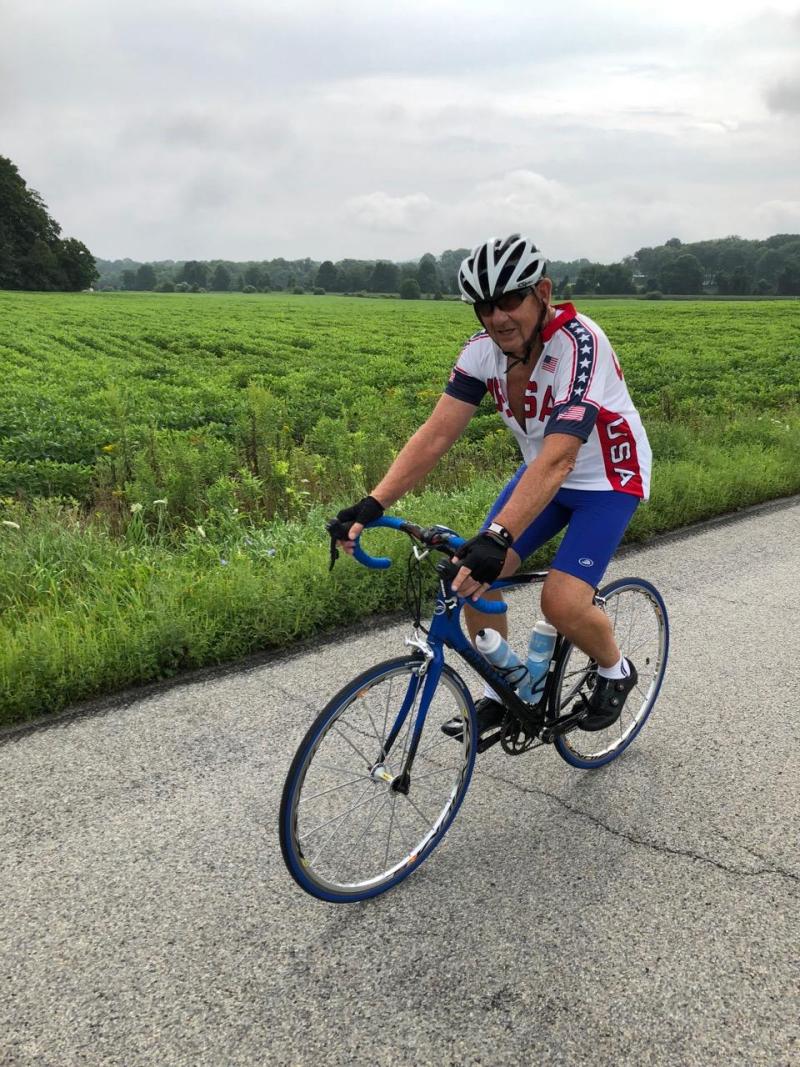 Bike JimN -