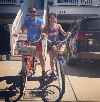 Bikes MJ