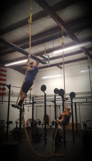 Ropes 7 -