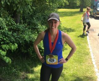 Half Marathon BR -