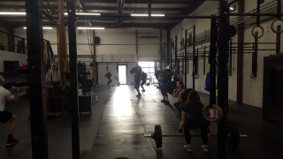 Barbell 530PM -