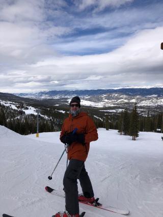Ski FOSS -