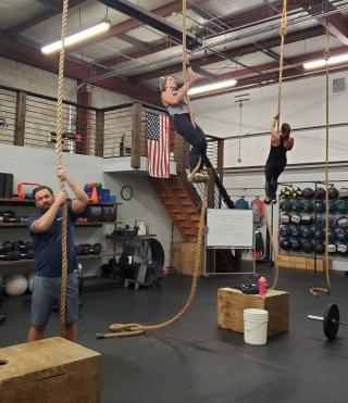 Ropes 630 -