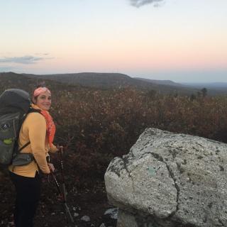 FOSS Hiking -