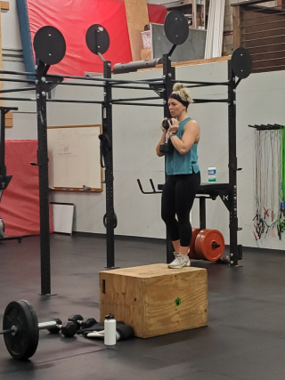 Weighted box KC -