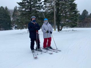 FOSS ski -