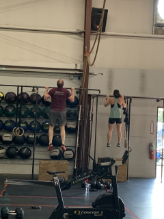 Pullup -