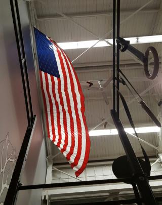 Flag -