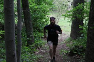 Shaun run -