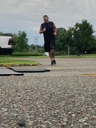 Run AG -