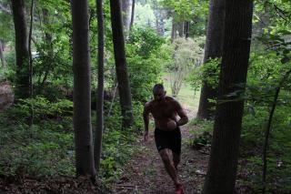 Age run -