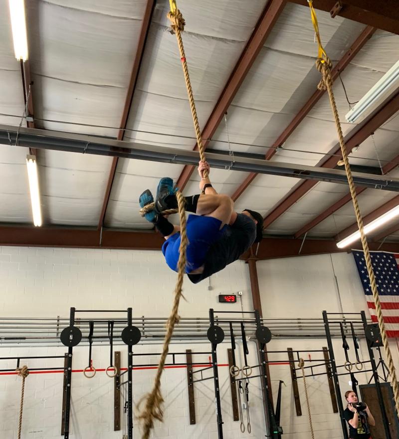 Rope -