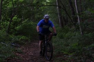 Ken bike -